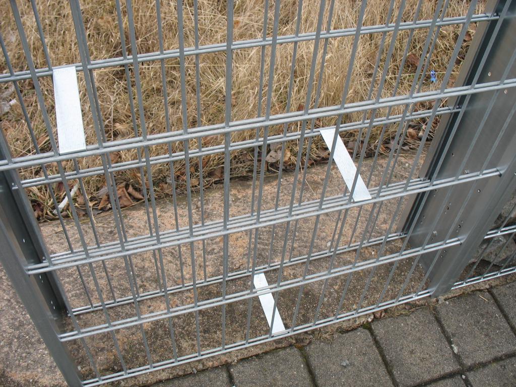 Zaun Sichtschutz zaun als sichtschutz pictures to pin on