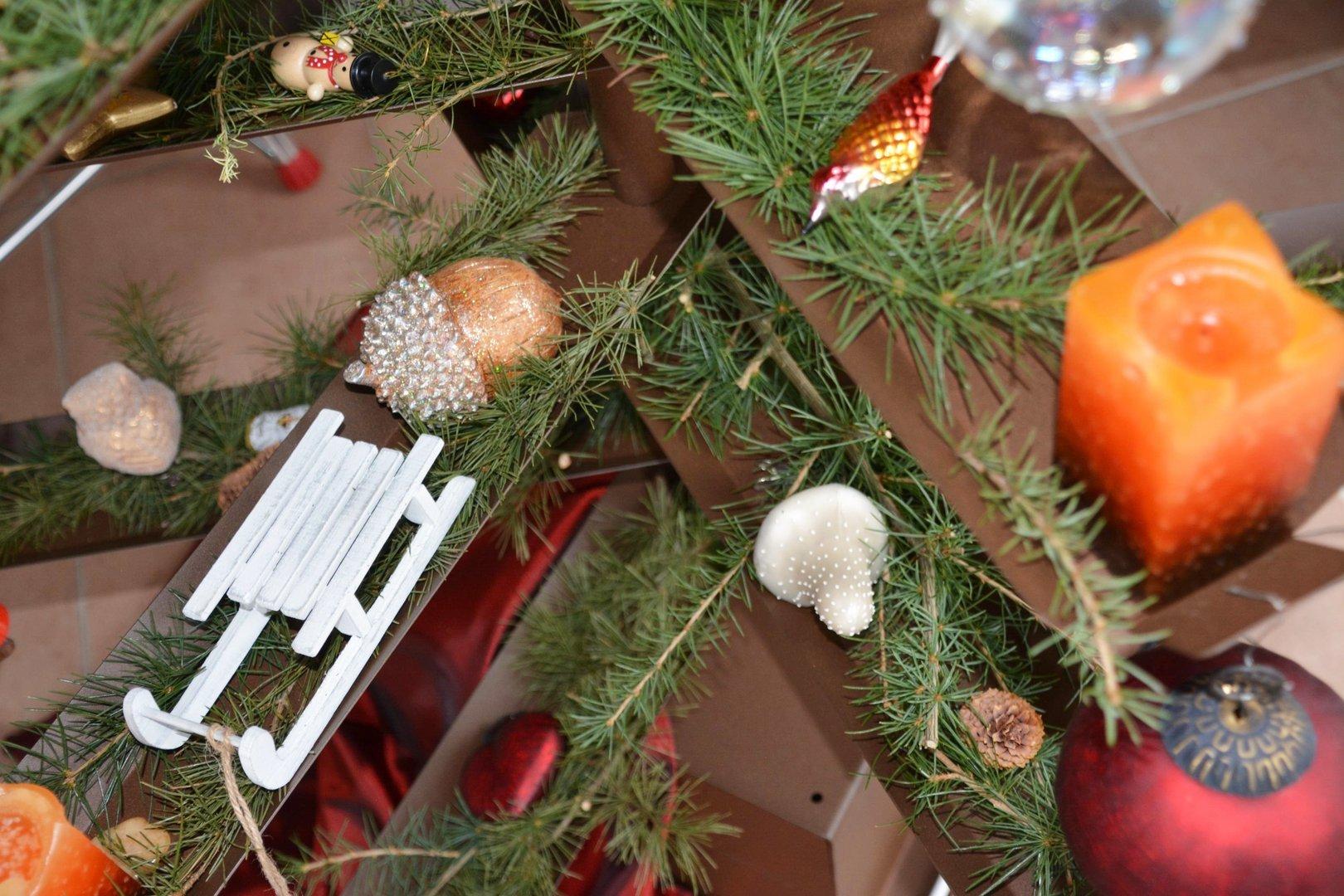 deko weihnachtsbaum metall deko objekt weihnachtsbaum metall glas ca h150 cm deko. Black Bedroom Furniture Sets. Home Design Ideas