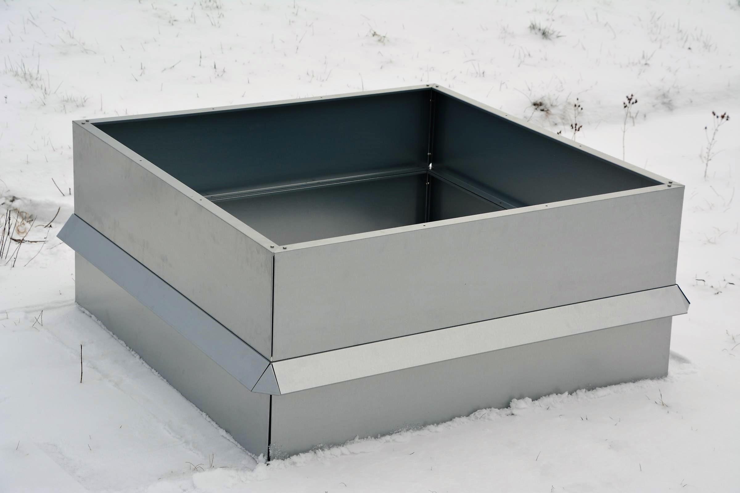 hochbeet und fr hbeet alles f r haus und garten aus metall. Black Bedroom Furniture Sets. Home Design Ideas