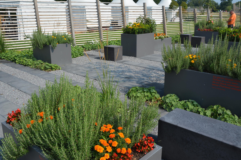 Blog alles f r haus und garten aus metall for Gartengestaltung urban