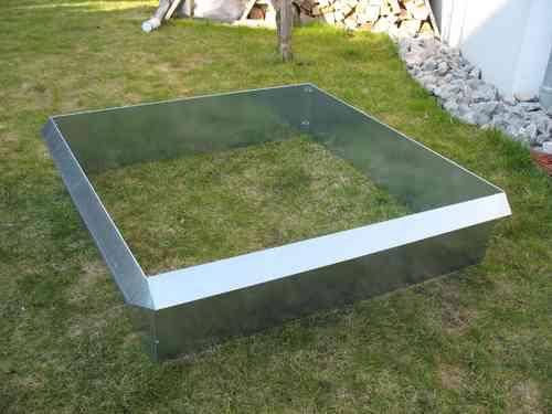 alles f r haus und garten aus metall erlebe die metall. Black Bedroom Furniture Sets. Home Design Ideas