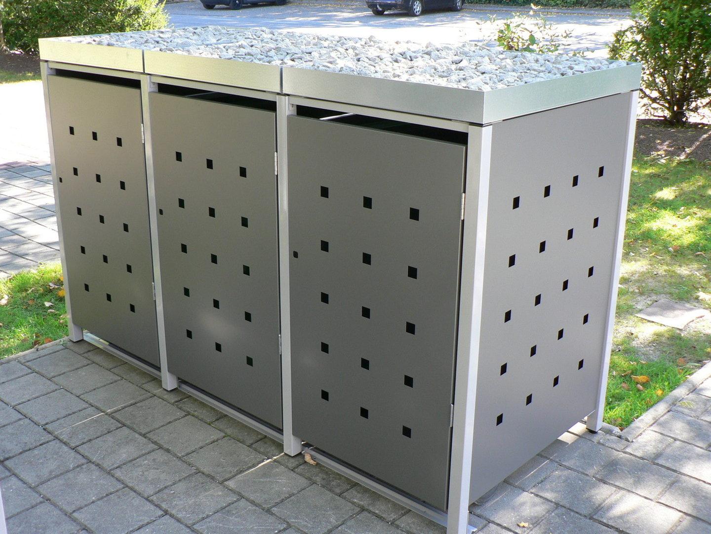 Pflanzwanne mb alles f r haus und garten aus metall for Haus aus metall